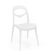 Chaise SEPONI Blanc - YOU
