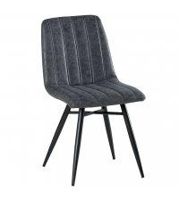 Chaise gris - CASITA
