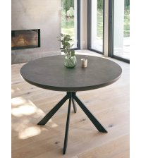 Table ronde 1m20 COLZA