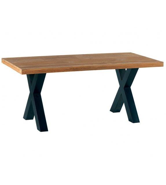 Table en pin massif en 180 cm