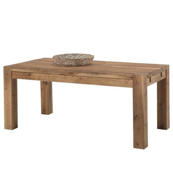 Table 1m80 Chêne LODGE